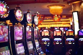 casino slot gratuit